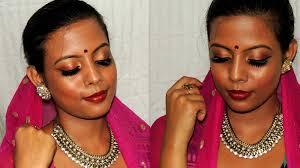 mac makeup tutorials indian skin