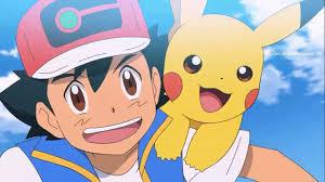 AnimePokemon VN - Pikachu ra đời!