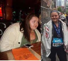 100 pounds lost 100 pounds and a half