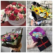 flower delivery services in manila