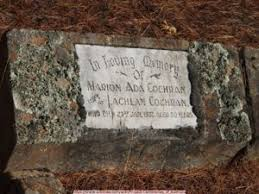 Marion Ada (Murphy) Cochran (1852-1932)   WikiTree FREE Family Tree