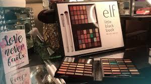 elf little black book 48 color eye set