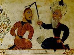 الشافعي روى لـ300 شاعر مجنون والذهبي سمع نوادرهم وأخضعهم المعتزلة