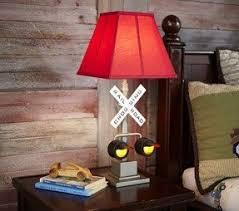 Train Lamp Ideas On Foter