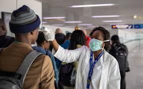 WHO ramps up preparedness for novel coronavirus in the African ...