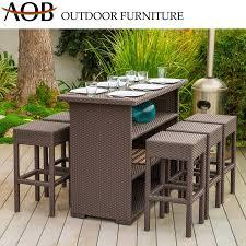 china modern outdoor garden patio hotel