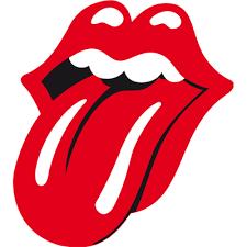Pegatina en vinilo autoadhesivo de Rolling Stones para tuning