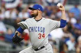 Cubs Rumors: Jon Lester to Be Placed on IL After Suffering ...