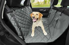 best car seat covers for dog hair