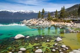 Lake Tahoe - Royalty free image - #11437935 - PantherMedia Stock Agency