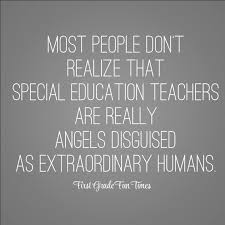 special ed teachers special education teacher quotes special