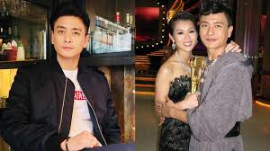 Someone Asked Bosco Wong About His Ex-Girlfriend Myolie Wu And It Got  Really Awkward - TODAYonline