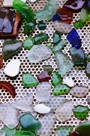 lake erie sea glass collecting blog