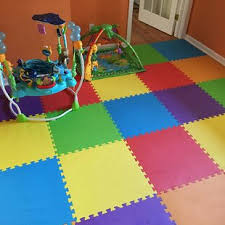 Kids Playroom Floor Mats Wayfair
