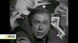 102 year old actor Norman Lloyd on long Hollywood career - YouTube