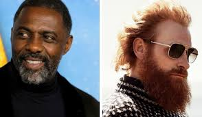Actor Idris Elba, 'GoT' star Kristofer Hivju test positive for ...