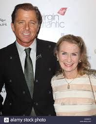 Maxwell Caulfield and Juliet Mills BritWeek 2012 Gala hosted by ...