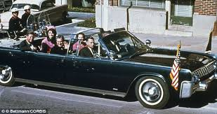 Abraham Zapruder, the man behind JFK's assassination video, almost didn't  have a camera that day | Daily Mail Online
