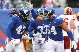 Why New York Giants should try to re-sign Kelvin Sheppard