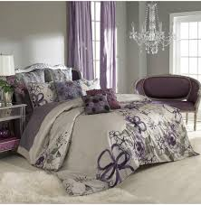sage wall color purple curtains