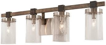 minka lavery bridlewood 4 light