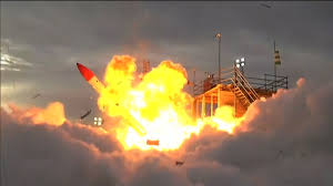 SpaceX rocket explodes after launch ...
