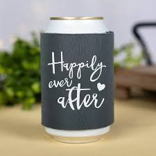 wedding koozies and can coolers