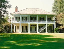 louisiana houses of a hays town by