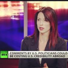 MR Founder Abby Martin – Activist Turned Journalist | MEDIA ROOTS ...
