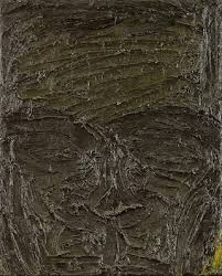 Lester Johnson: Dark Paintings | Painters' Table