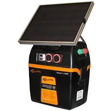 Gallagher G392sk B100 12 Volt Portable Solar Fencer 60 Acre 7 Mile Buy Online In Aruba Gallagher Products In Aruba See Prices Reviews And Free Delivery Over 120 ƒ Desertcart