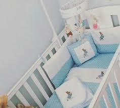 peter rabbit nursery package cot set