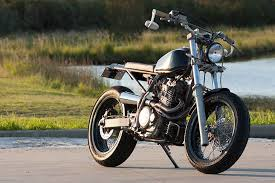 what is a scrambler motorcycle best