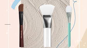the 9 best face mask brushes we love