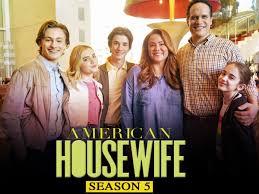 American Housewife Season 5 Growing ...