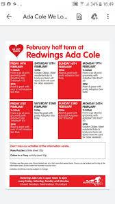 February Half Term at Ada Cole - 22 Feb 2020 - 23 Feb 2020 | Mum's guide to  Hertford