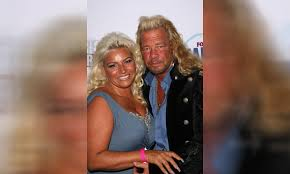 Dog The Bounty Hunter's Wife, Beth Smith, Diagnosed With Throat Cancer —  unCrazed