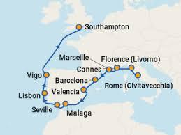 norwegian epic itineraries 2020 2021