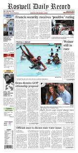 07 24 13 pages new layout by Roswell Daily Record - issuu
