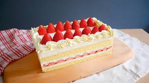 anese strawberry shortcake