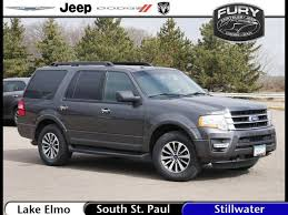 2017 ford expedition xlt 4x4 oak park