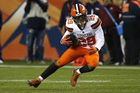 Duke Johnson Traded to Texans from Browns for 2020 4th-Round Draft ...