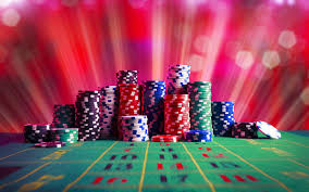 Top Casino Sites – Poker and Casino Online Tips