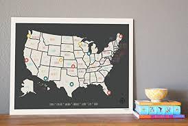 usa map wall decor 2yamaha com