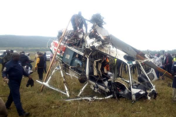 """Image result for lake nakuru chopper crash"""""""