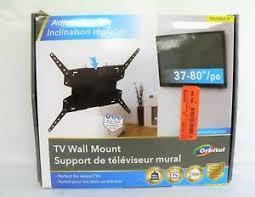 tv wall mount rgl601 f adjustable tilt