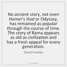 david frawley quotes page