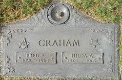 Hilda Backstrom Graham (1902-1962) - Find A Grave Memorial
