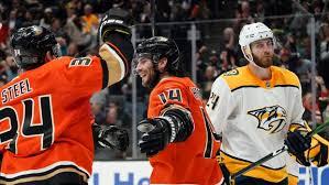 Adam Henrique, Ryan Getzlaf power Anaheim Ducks to SO win over ...