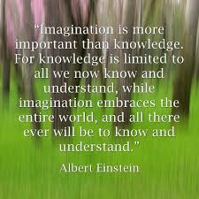imagination quotes goodreads image quotes at hippoquotes com